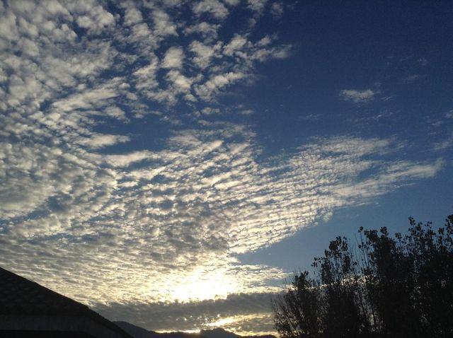 Sunrise (Abbottabad)
